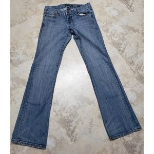 7 For All Mankind Womens Bootcut sz.28